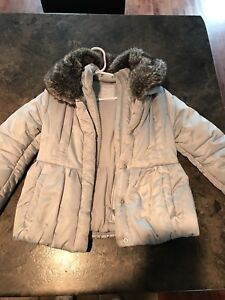 Girls size 6 jacket