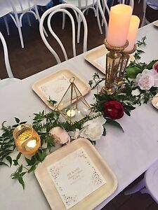 Wedding hire Ingleburn Campbelltown Area Preview