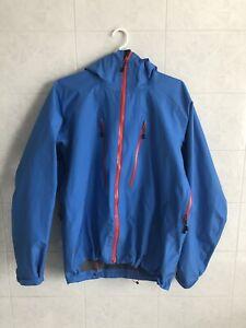 MEC Synergy Gore-tex Mens Jacket Large New