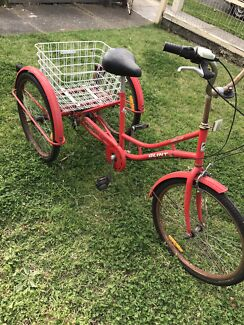 Trike Adults tricycle