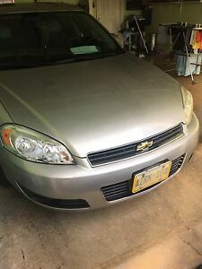2006 impala Mint