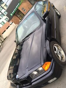 1994 BMW E36 318is Coupe $3000 obo