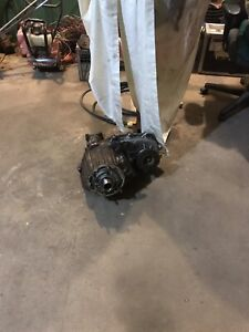 241dhd transfer case