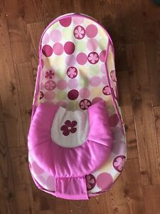 Accessory for baby bath