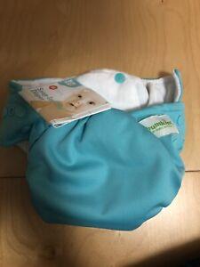 Bumkins reusable cloth diaper