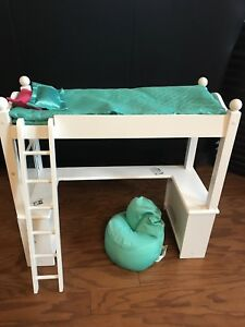 Journey Girl / Our Generation Loft Bed