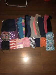 1-2t some fit 3t girls clothing lot $30