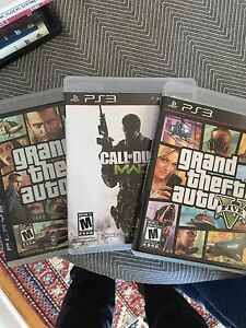 PS3 Games For Sale!! NEW PRICES