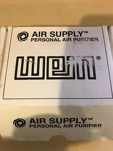 Personal Air supply
