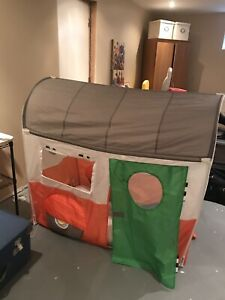 IKEA toddler tent