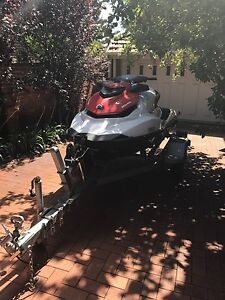 JetSki Seadoo GTI130 Mount Lawley Stirling Area Preview