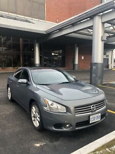 2011 Nissan Maxima (Fully Loaded)