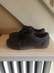 Vans Shoes - size 10.5 - almost brand new