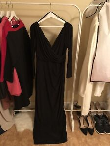 Le chateau gown XL (worn for 2 hours) mint condition