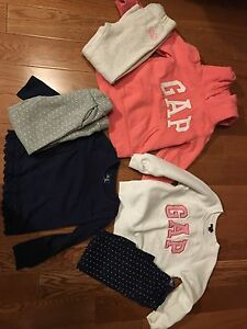 4T Girls Clothing