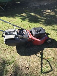 Rover lawn mower Thornlie Gosnells Area Preview
