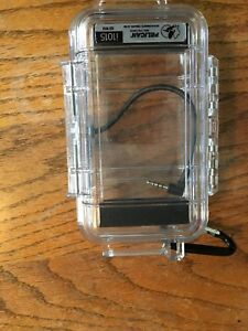 Waterproof IPhone Case with headphone jack