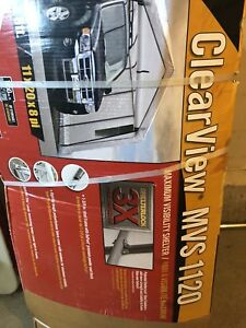 Clearview car/driveway tent NEW