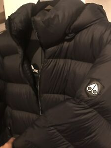 NEW Moose Knuckles Puffer XL