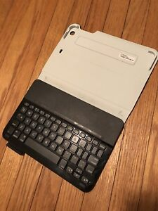 iPad mini blue tooth keyboard case