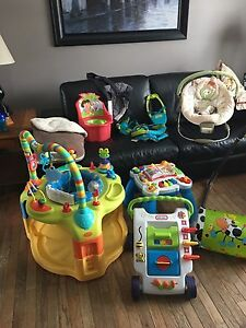 Lots of baby items for sale