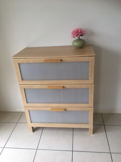 Set of Draws (Aneboda IKEA chest )