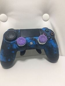 Scuf PS4 Controller with Kontrol Freeks Wetherill Park Fairfield Area Preview