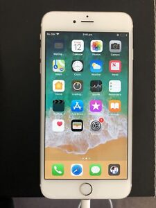 Apple IPhone 6Plus 64Gb Rose Gold for Negotiable Sale!