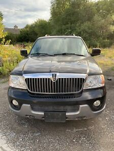 2004 Lincoln Navigator As is