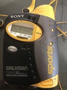 Sony Walkman!!!