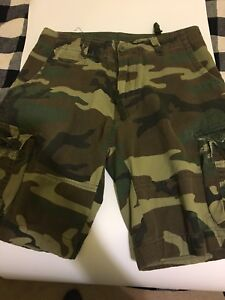 Marc Jacobs Cargo Shorts