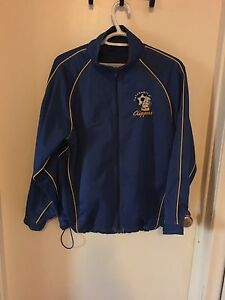 Cataraqui Clippers Soccer Jacket