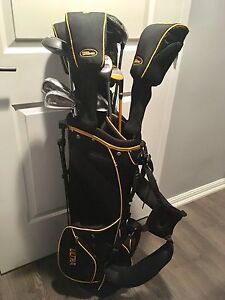Used Wilson Golf set