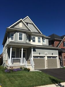 MODERN NEVER LIVED IN 2 BED APARTMENT FOR RENT IN BOWMANVILLE