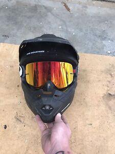 Motorbike gear Dunalley Sorell Area Preview