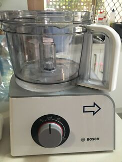 Bosch Food Processor/ Blender MCM4200AU