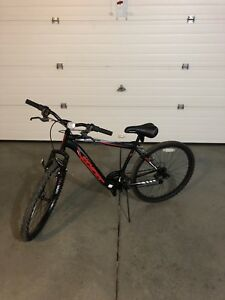 Men's mountain bike very good condition