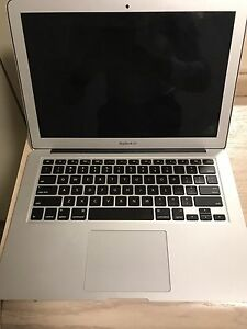 MacBook Air Early 2014 - $950 OBO