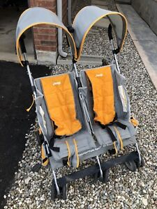 Jeep Double Umbrella Stroller For Sale