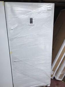 Brand new 20.5 cu ft Fridgedaire upright freezer