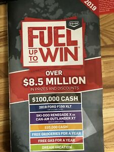 Fuel Up To Win 2019
