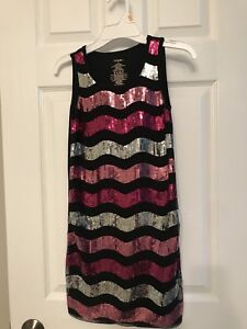 Girls Dress size 8-10