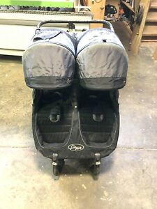 Excellent condition Baby Jogger City Mini GT