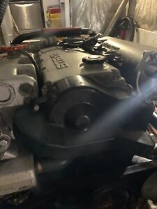 STEYR MARINE DIESEL MO144 m38 | Boat Accessories & Parts