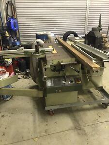 Combo bench saw Windsor Hawkesbury Area Preview