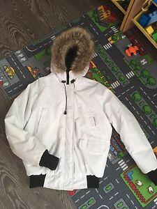 Manteau d'hiver Large