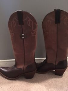 Brand new cowboy boots from Nashville!