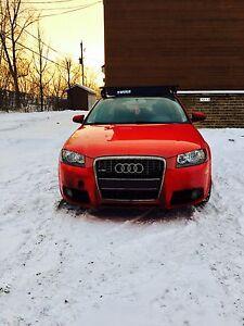 Audi A3 S-line 2l t