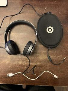 Beats by Dr. Dre solo 3 Bluetooth Headphones