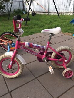 Radius fairyland 12 inch bike Torrens Park Mitcham Area Preview